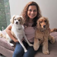 Shilpa C - Profile for Pet Hosting in Australia