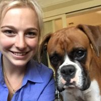 Ashlyn B - Profile for Pet Hosting in Australia