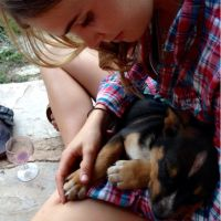 Gabrielle L - Profile for Pet Hosting in Australia