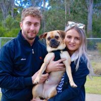 Hollie H - Profile for Pet Hosting in Australia