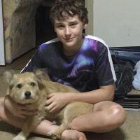 Samuel T - Profile for Pet Hosting in Australia