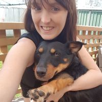 Mikaela W - Profile for Pet Hosting in Australia