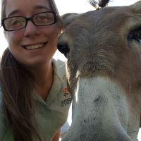 Emily U - Profile for Pet Hosting in Australia