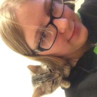 Caitlin P - Profile for Pet Hosting in Australia