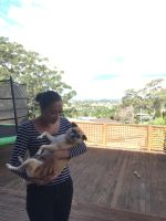 Juliee C - Profile for Pet Hosting in Australia