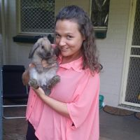 Kelisha L - Profile for Pet Hosting in Australia