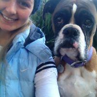 Chloe W - Profile for Pet Hosting in Australia