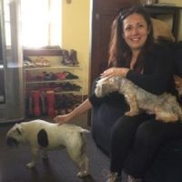 Antonia G - Profile for Pet Hosting in Australia