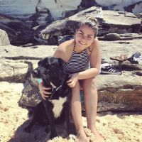 Yoselyn D - Profile for Pet Hosting in Australia