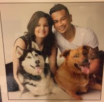 Steph P - Profile for Pet Hosting in Australia