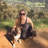 Fiona F - Profile for Pet Hosting in Australia