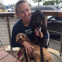 Yvette P - Profile for Pet Hosting in Australia