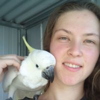 Caitlin S - Profile for Pet Hosting in Australia