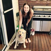 Sophie M - Profile for Pet Hosting in Australia