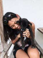 Clarissa D - Profile for Pet Hosting in Australia