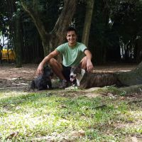 Rafael L - Profile for Pet Hosting in Australia