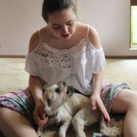 Ashlyn H - Profile for Pet Hosting in Australia