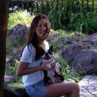 Miki H - Profile for Pet Hosting in Australia