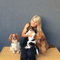 Alysa H - Profile for Pet Hosting in Australia