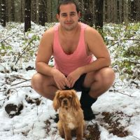 Nathan T - Profile for Pet Hosting in Australia