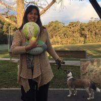Chantelle  O - Profile for Pet Hosting in Australia