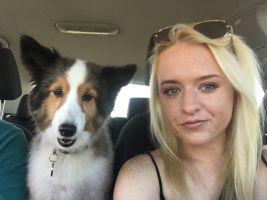 Charlotte  S - Profile for Pet Hosting in Australia