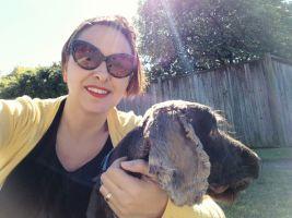 Helena S - Profile for Pet Hosting in Australia