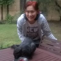 Joy Y - Profile for Pet Hosting in Australia