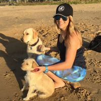 Gemma  S - Profile for Pet Hosting in Australia