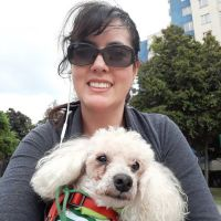 Carolina M - Profile for Pet Hosting in Australia