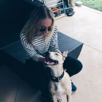 Caitlin A - Profile for Pet Hosting in Australia