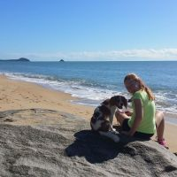 Megan I - Profile for Pet Hosting in Australia