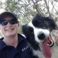 Vanessa N - Profile for Pet Hosting in Australia