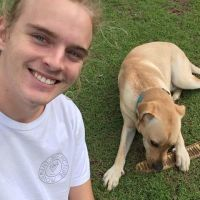 Jamison P - Profile for Pet Hosting in Australia