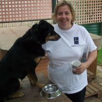 Annette and Richard W - Profile for Pet Hosting in Australia