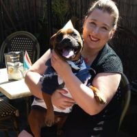 Bianca S - Profile for Pet Hosting in Australia
