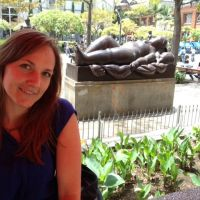 Isobel N - Profile for Pet Hosting in Australia