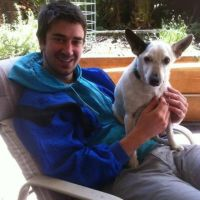 Luke C - Profile for Pet Hosting in Australia
