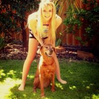 Stacey M - Profile for Pet Hosting in Australia