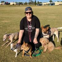 Jodi H - Profile for Pet Hosting in Australia