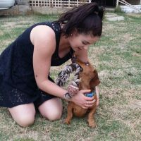Jessie W - Profile for Pet Hosting in Australia