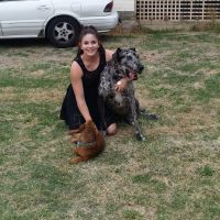 Jessie W - Profile for Pet Hosting in Australia