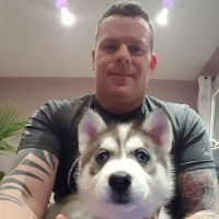 Keven D - Profile for Pet Hosting in Australia