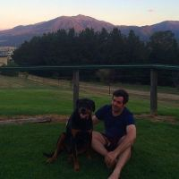 Callum W - Profile for Pet Hosting in Australia