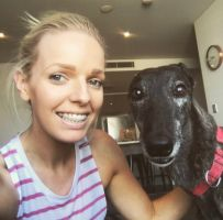 Tegan O - Profile for Pet Hosting in Australia