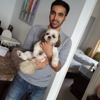 Pouya B - Profile for Pet Hosting in Australia