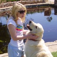 Rhian S - Profile for Pet Hosting in Australia