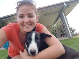 Zoe C - Profile for Pet Hosting in Australia