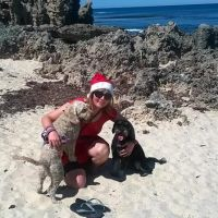 Louise F - Profile for Pet Hosting in Australia