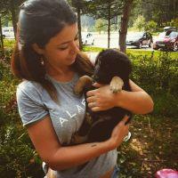 Nina R - Profile for Pet Hosting in Australia
